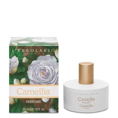 "L'Erbolario ""Camelia"" Парфюмерная вода"