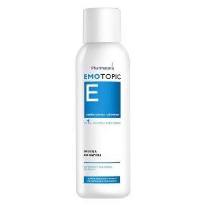 Pharmaceris Еmotopic Смягчающая эмульсия для ежедневного принятия ванны