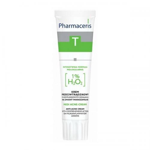 Pharmaceris T Medi Acne Cream, 30мл