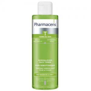Pharmaceris T Puri-Sebotonique Нормализующий тоник для лица