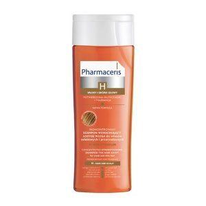 Pharmaceris H H-Keratineum Укрепляющий шампунь