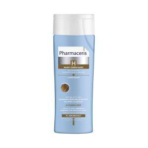 Pharmaceris H H-Purin dry Специальный шампунь от перхоти для чувствительной кожи (сухая перхоть)
