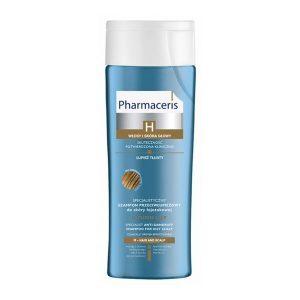 Pharmaceris H H-Purin oily Специальный шампунь от перхоти