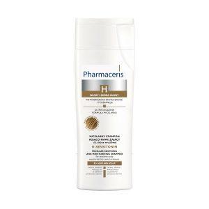 Pharmaceris H H-Sensitonin Успокаивающий увлажняющий шампунь