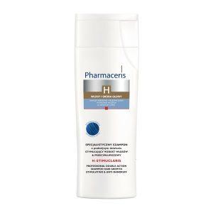 Pharmaceris H-Stimuclaris Профессиональный шампунь стимулирующий рост волос
