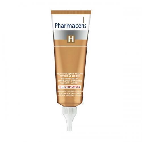Pharmaceris H H-Stimupeel Очищающий пилинг для кожи головы