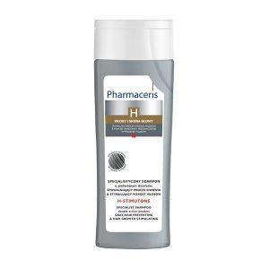 Pharmaceris Н H- STIMUTONE Шампунь предотвращающий седину