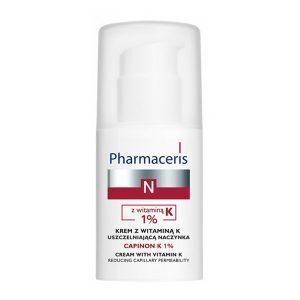 Pharmaceris N Capinon K 1%