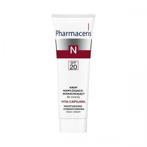 Pharmaceris N Vita-Capilaril SPF 20, 50 ml