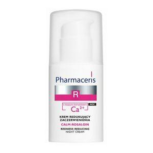 Pharmaceris R Сalm-Rosalgin Ночной крем от покраснений, 30 мл