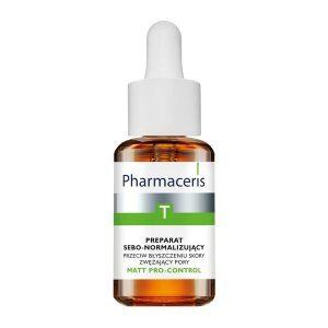 Pharmaceris T Себо-нормализующий концентрат Matt Pro-Control
