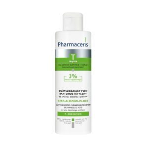 Pharmaceris T Sebo-Almond-Claris