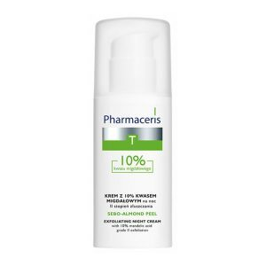 Pharmaceris T Sebo-Almond Peel 10%, 50 ml