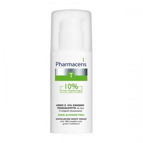 Pharmaceris T Sebo-Almond Peel 10%, 50 ml