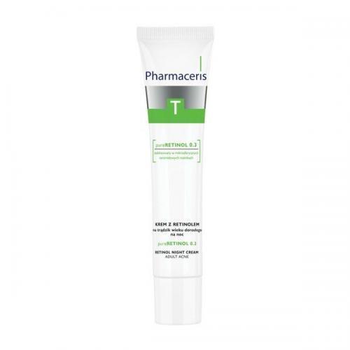 Pharmaceris T pureRetinol 0.3