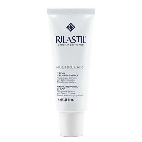 Rilastil Multirepair Гидро-восстанавливающий крем против морщин