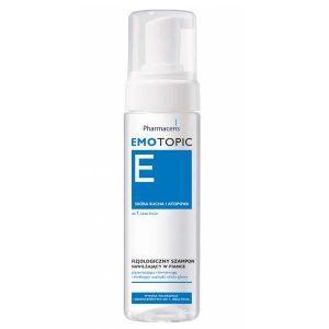 Pharmaceris E Физиологический увлажняющий шампунь, 200 мл