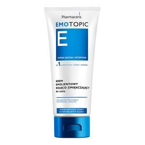 Pharmaceris E Еmotopic Смягчающий крем для тела