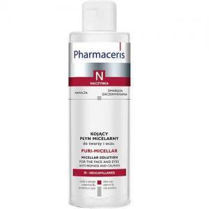 Pharmaceris N Puri-Micellar Мицеллярная жидкость