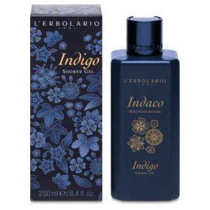 """L'Erbolario """"Indaco"""" Гель для душа"""