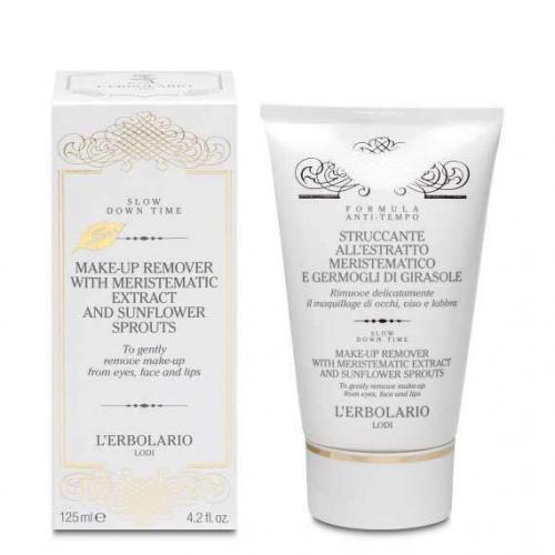 L'Erbolario Slow Down Time Эмульсия для снятия макияжа