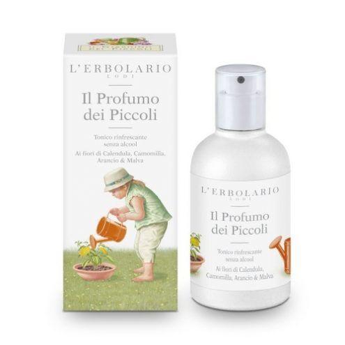 L'Erbolario Детская парфюмерная вода