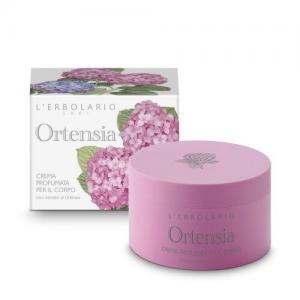"""L'Erbolario """"Ortensia"""" Крем для тела 200 мл"""