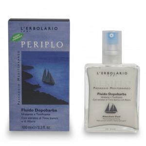 "L'Erbolario ""Periplo"" Эмульсия после бритья 100 мл"