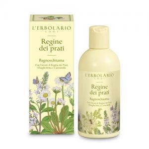 """L'Erbolario """"Regine dei Prati"""" Пена для ванны 250 мл"""