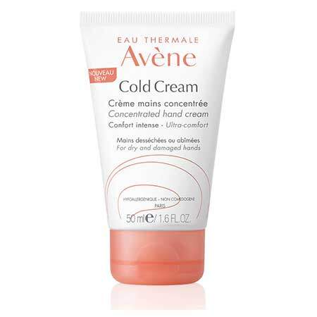 Avene Колд-Крем Концентрированный крем для рук