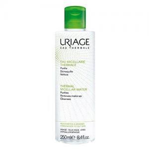 Uriage Вода мицеллярная для нормальной и комбинированной кожи,