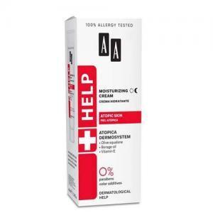 AA Help Atopic Skin Крем увлажняющий