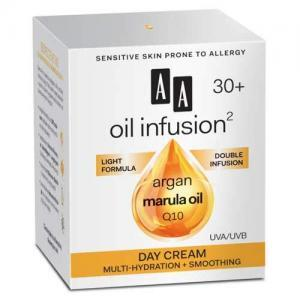 """AA Oil Infusion2 30+ Дневной крем """"Мульти-увлажнение + Разглаживание"""""""