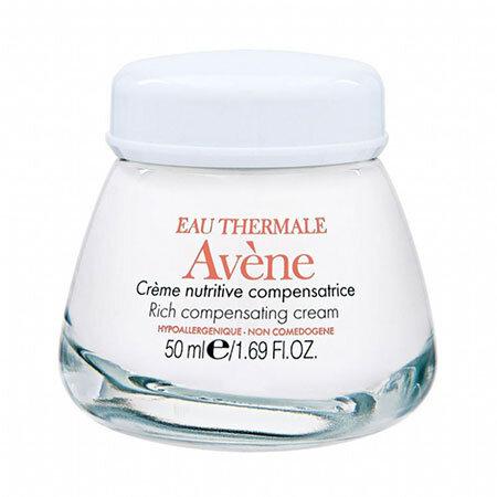 Avene Питательный компенсирующий крем