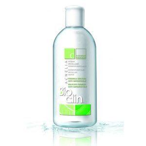 Bioclin Acnelia Дермоочищающая мицеллярная вода 300 мл