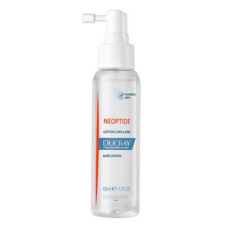 Ducray Neoptide Лосьон против хронического выпадения волос