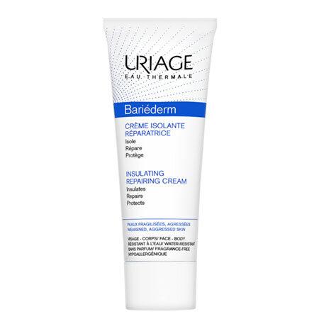 Uriage Крем изолирующий восстанавливающий Bariéderm