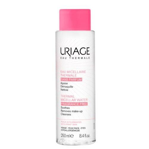 Uriage Вода мицеллярная для гиперчувствительной кожи