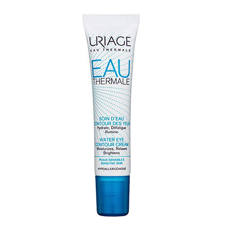 Uriage Крем для контура глаз увлажняющий Eau Thermale