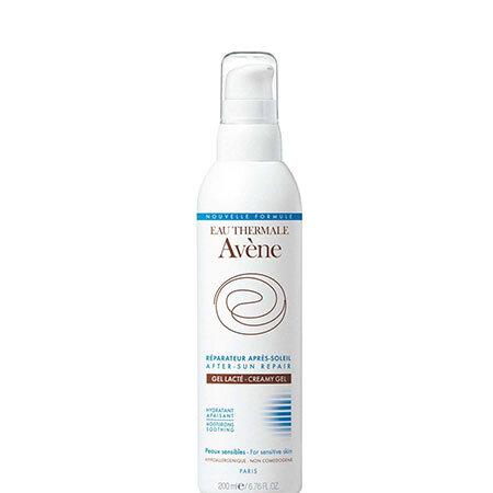 Avene Восстанавливающий крем-гель после солнца