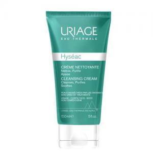 Uriage Очищающий крем Hyséac