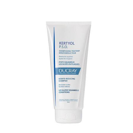 Ducray Kertyol PSO Керато-восстанавливающий шампунь