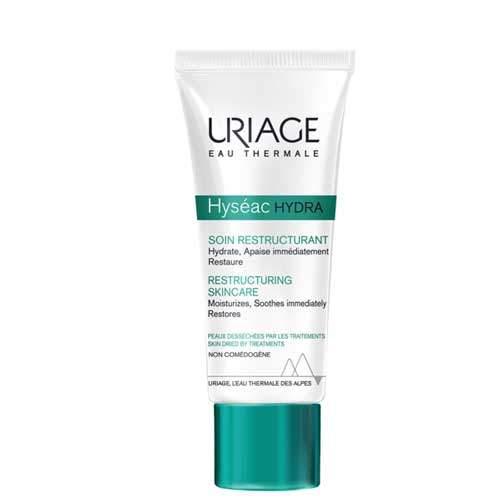 Uriage Восстанавливающий уход для кожи высушенной процедурами Hyséac-R