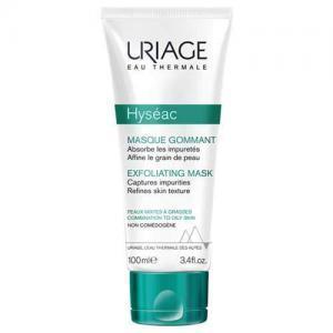 Uriage Маска для лица отшелушивающая Hyséac