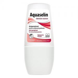 "Aquaselin ""Intensive women"" Антиперспирант для женщин"