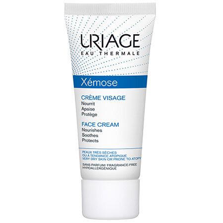 Uriage Питательный крем для лица Xemose