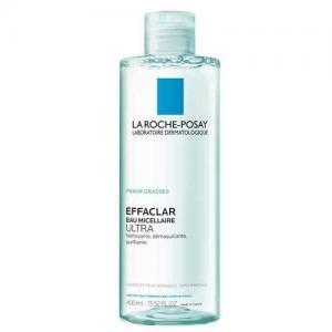 La Roche-Posay Effaclar Мицеллярная вода Ultra