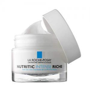 La Roche-Posay Nutritic Intense Riche Крем питательный для лица для сухой и очень сухой кожи