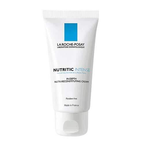 La Roche-Posay Nutritic Intense Крем питательный для лица для сухой и очень сухой кожи