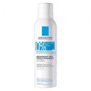 La Roche-Posay Дезодорант-спрей для чувствительной кожи